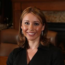 Elizabeth McCaffrey of McCaffrey Homes Fresno CA