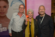 Paula Deen Receives Her SONICLEAR from Michael Todd True Organics