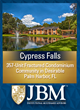 JBM™ Institutional Multifamily Advisors Markets Cypress Falls at Palm Harbor, Florida