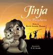 "SBPRA's Newest Title ""Jinja of the Munjyburra"" Explores..."