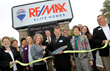 Festivities Mark Grand Opening at RE/MAX Elite Homes in Moline