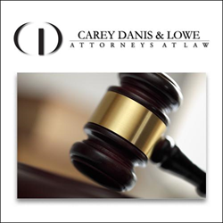Carey Danis & Lowe | Attorneys at Law
