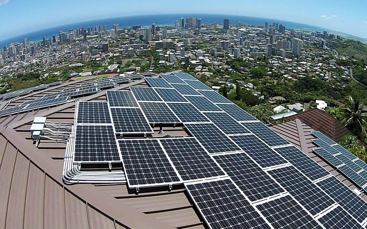 Equal Earth Offers Hawaii Customers Off Grid Solar