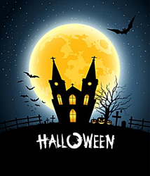 Family focused Halloween activities in the Palm Springs and surrounding areas