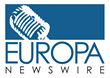 Europa Newswire Logo