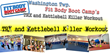 Washington Township Fit Body Boot Camp's Grand Opening of Fitness Boot...