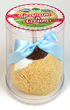 Try the new Graham 'n Cream Chocolate Apple from Tastee Apple, Inc.