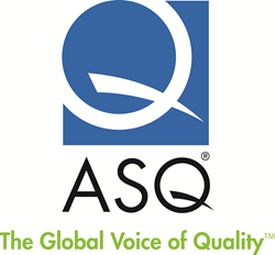 ASQ is the world's leading authority on quality in all fields, organizations and industries.