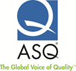 ASQ to Recognize Innovative Contributions and Achievements in Quality