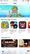 Apple selected Monster Scout as Best New App and Games