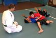 Instructor Coaching Ground (Mat) Work