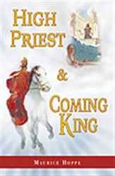 New Book Reveals God's Salvation Plan