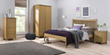 Oak Bedroom Furniture is Easier than Ever to Buy Thanks to The Furniture Fayre's Updated Website