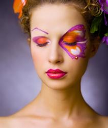 Halloween Makeup Tutorials on IWantThatLook.com, beauty, beauty gurus