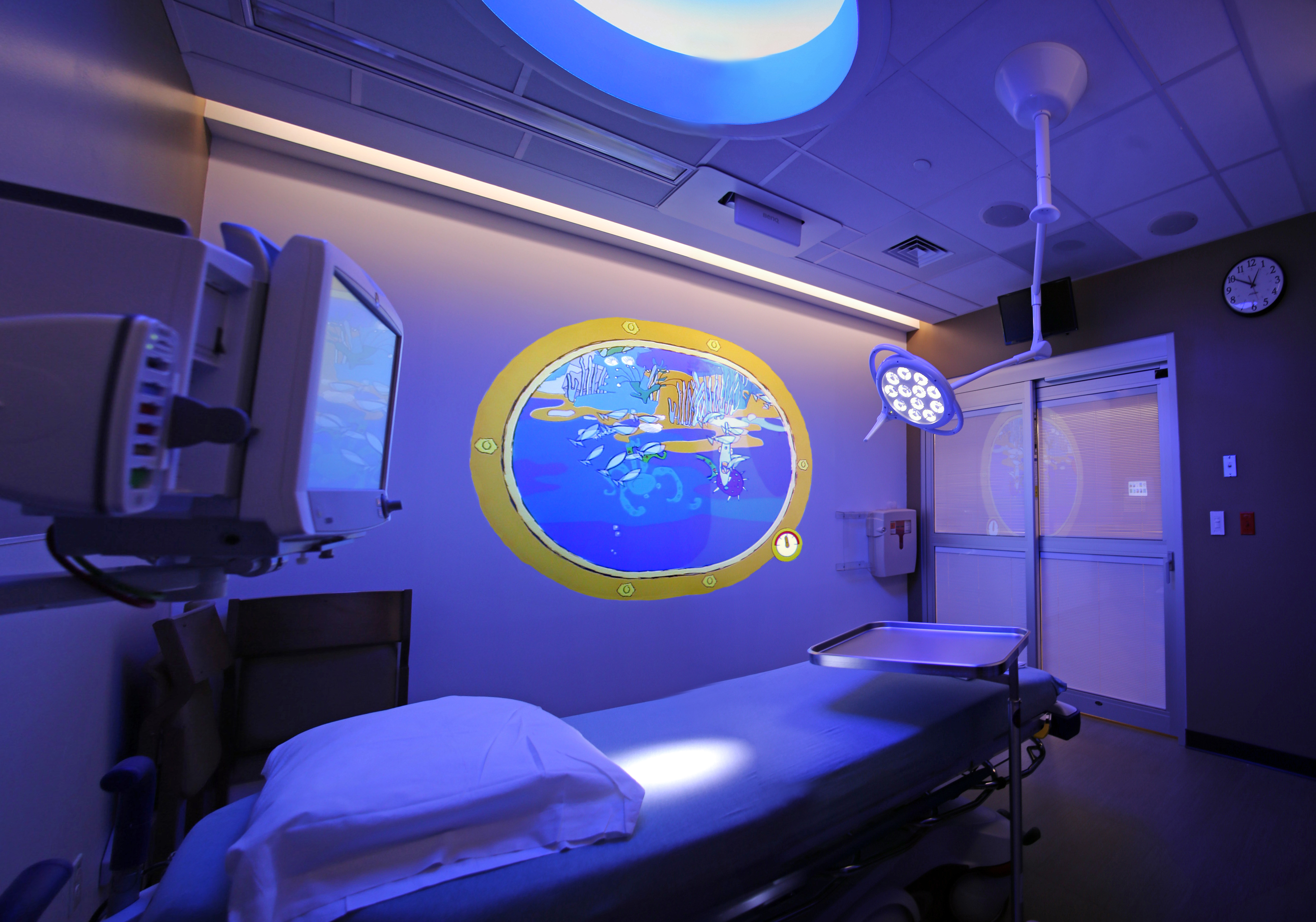 Florida Hospital Tampa Is Opening A New State Of The Art