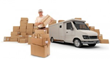Los Angeles Movers Can Pack and Move Heavy Furniture and Other...