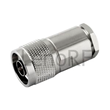 Cheap N RF Connectors Male Clamping for RG58 Coaxial Cable Offered by...