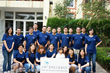 Michelman Volunteers in China - High Res