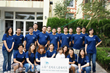 Michelman Volunteers in China - Low Res
