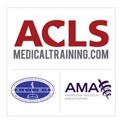 ACLS Medical Training Accreditation