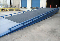 Bluff Manufacturing Announces New High-Capacity Yard Ramps