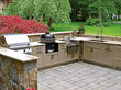 Danver Stainless Outdoor Kitchens and Walpole Outdoors' 'Made...