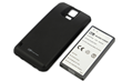 2.11 x Battery Life for AT&T Samsung Galaxy S5 Active from Mugen...