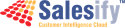 Salesify, Your Gateway to Revenue.