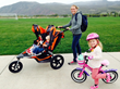 The Best Double Strollers of 2014 Awards Have Been Announced by...