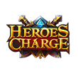 New Mobile Game Heroes Charge Climbing Charts In App Stores