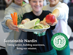school food, sustainabilty