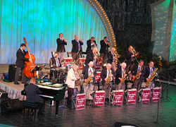Tommy Dorsey Orchestra (Buddy Morrow Productions)