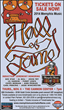2014 Memphis Music Hall of Fame invitation