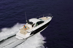 Monterey Boats Debuts the 360 SC