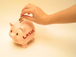 Tips to Save For LASIK and Cataract Vision Correction Surgery