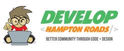 Develop Hampton Roads Hackathon with Dominion Enterprises and Code for Hampton Roads