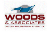 Woods & Associates Yacht Brokerage