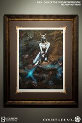 Sideshow Announces Licensed Premium Art Prints