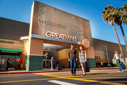 Great Mall, Milpitas, Northern California, shopping