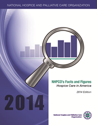 """""""Facts and Figures: Hospice Care in America"""""""