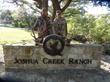 Tom Brooks, Jr. and Tom Brooks, Sr. With Axis Bucks Harvested At Joshua Creek Ranch
