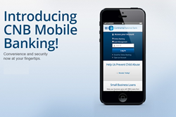 Introducing Continental National Bank Mobile Banking!