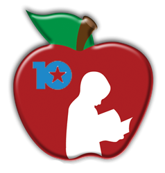 Top Ten Reviews Red Apple Reading