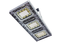 450 Watt Explosion Proof High Bay LED Light Fixture Approved for Paint Booths