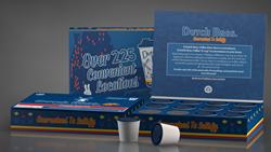 Dutch Bros. Coffee Single Serve DB Cup