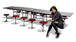 BioFit to Demonstrate New Table Technology, Exhibit School Furnishing...