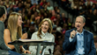 Hall of Fame Quarterback Jim Kelly and Family Share Faith Journey at Liberty University