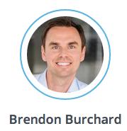 Achievement Accelerator Creator Brendon Burchard