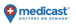 Medicast Logo