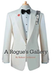 'A Rogue's Gallery' Tells Tale of Greed, Corruption